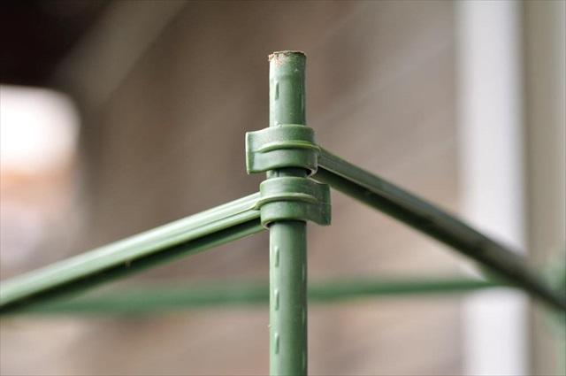 プランター用の支柱